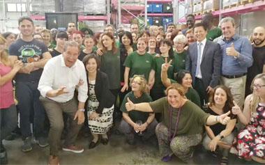 星徽精密控股股东收购意大利CMI集团,全球化战略初露锋芒