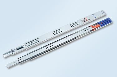 SH3611FC-06A 三节缓冲滚珠滑轨