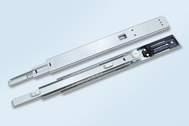 SH5319-Z 重型自锁三节滚珠滑轨