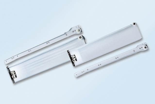 BM604 宽板滑轨