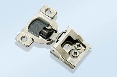 S6D02-012美式内置缓冲铰链