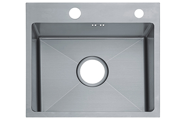 SHS6045J高端不锈钢手工单槽